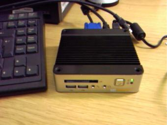 Netvoyager LX-1000