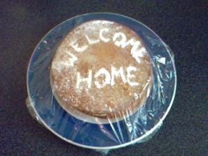 HomeCake