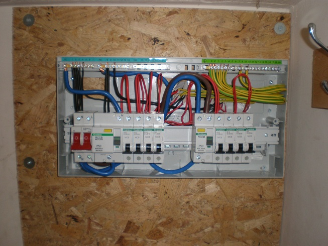 fusebox fuse box notes from a small field fuse box wire harness at bayanpartner.co
